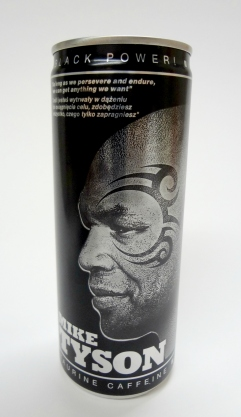 (TIB) Mike Tyson's Black Energy 2